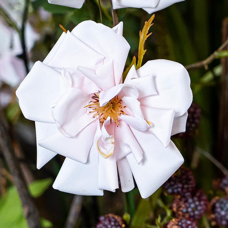 rouwbloemen zorg rondom afscheid